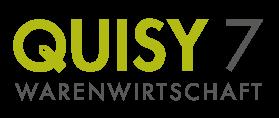 Quisy 7 Warenwirtschaft & Kassensystem für Spielwaren, PBS, Bastelbedarf